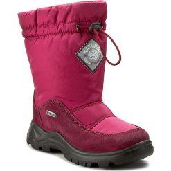 Kozaki dziewczęce: Śniegowce NATURINO – Varna 0013001119.01.9107 Mirtillo