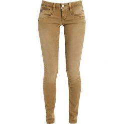 Freeman T. Porter ALEXA Jeansy Slim Fit kangaroo. Niebieskie jeansy damskie marki Freeman T. Porter. W wyprzedaży za 239,85 zł.