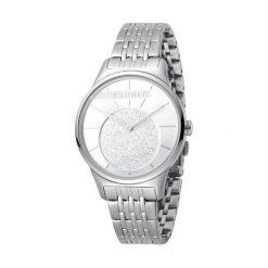 Zegarki damskie: Esprit ES1L026M0045 - Zobacz także Książki, muzyka, multimedia, zabawki, zegarki i wiele więcej
