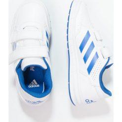 Adidas Performance ALTASPORT Obuwie treningowe white/blue. Brązowe buty skate męskie marki adidas Performance, z gumy. Za 129,00 zł.