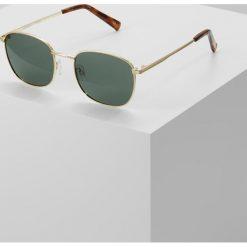 Okulary przeciwsłoneczne damskie: Le Specs NEPTUNE Okulary przeciwsłoneczne bright goldcoloured