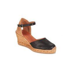 Sandały Betty London  CASSIA. Czarne sandały trekkingowe damskie marki Betty London. Za 181,30 zł.