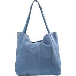 KIOMI Torebka blue. Niebieskie shopper bag damskie marki KIOMI. Za 209,00 zł.