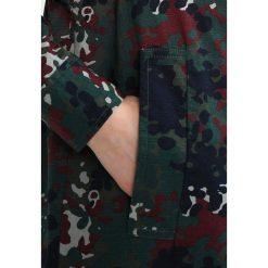 Kurtki i płaszcze damskie: Samsøe & Samsøe POSY Krótki płaszcz plum