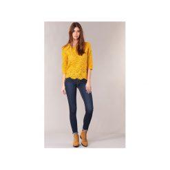 Jeansy skinny Replay  LUZ. Niebieskie jeansy damskie skinny marki Replay. Za 439,00 zł.