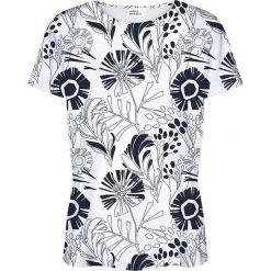 Colour Pleasure Koszulka damska CP-030 207 biała r. M/L. T-shirty damskie Colour pleasure, l. Za 70,35 zł.