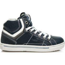Buty dziecięce: SOLIDNE TRAMPKI DLA CHŁOPCA