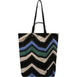 Jerome Dreyfuss GILLES Torba na zakupy blue. Niebieskie torebki klasyczne damskie Jerome Dreyfuss. Za 2499,00 zł.