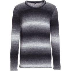 DRYKORN HEATH Sweter anthrazit. Szare swetry klasyczne męskie marki DRYKORN, m, z materiału. W wyprzedaży za 353,40 zł.