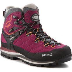 Trekkingi MEINDL - Litepeak Lady Gtx GORE-TEX 3927 Brombeer/Orange 81. Czerwone buty trekkingowe damskie MEINDL. W wyprzedaży za 949,00 zł.