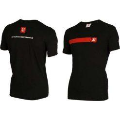 Castelli 3T Race day koszulka unisex - czarny - XXL. Czarne bluzki sportowe damskie marki Castelli, xxl, z bawełny. Za 107,84 zł.