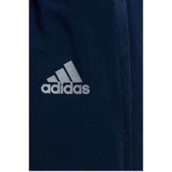 Adidas Performance - Szorty. Szare spodenki sportowe męskie marki adidas Performance, z materiału, sportowe. W wyprzedaży za 99,90 zł.