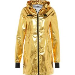 Ellesse PINGA Parka gold. Żółte kurtki damskie softshell Ellesse, z materiału. Za 239,00 zł.