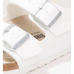 Sandały damskie: Birkenstock MILANO  Sandały weiß