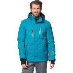 """Kurtka narciarska """"Weiko"""" w kolorze niebieskim. Niebieskie kurtki męskie KILLTEC, m, narciarskie. W wyprzedaży za 316,95 zł."""