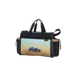 McNeill Torba sportowa - 182 Buggy - brązowy. Brązowe torby podróżne MCNEILL, duże. Za 139,00 zł.
