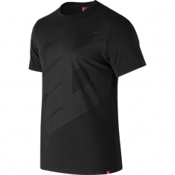 T-shirty męskie: New Balance MT73515BK