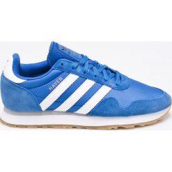 Adidas Originals - Buty. Brązowe buty sportowe męskie marki adidas Originals, z bawełny. W wyprzedaży za 249,90 zł.
