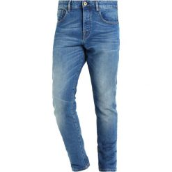 Spodnie męskie: Scotch & Soda RALSTON Jeansy Slim Fit blue roots