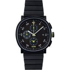 Zegarki męskie: Zegarek męski Tic15 stalowa bransoleta czarny chronograf