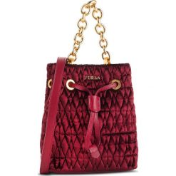 Torebka FURLA - Stacy Cometa 994269 B BUO2 N17 Rosso. Czerwone torebki klasyczne damskie Furla, z materiału. Za 1355,00 zł.