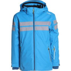 CMP BOY SNAPS HOOD JACKET Kurtka narciarska river. Niebieskie kurtki chłopięce sportowe marki bonprix, z kapturem. W wyprzedaży za 377,10 zł.