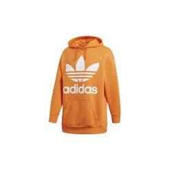Bluzy adidas  Bluza z kapturem oversize Trefoil. Bluzy męskie rozpinane Adidas, l, z kapturem. Za 349,00 zł.