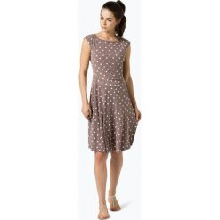 Sukienki hiszpanki: Ambiance – Sukienka damska, beżowy