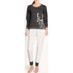 Piżamy damskie: Piżama Caribou