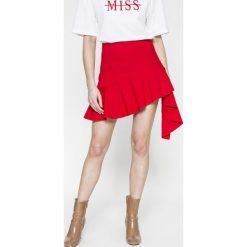 Minispódniczki: Miss Sixty – Spódnica
