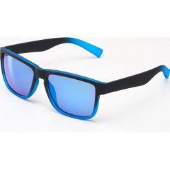 Okulary przeciwsłoneczne damskie: Okulary przeciwsłoneczne – Niebieski