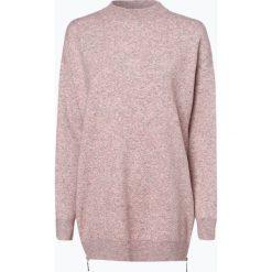 Opus - Sweter damski – Polba, różowy. Czerwone swetry klasyczne damskie Opus, z dzianiny. Za 369,95 zł.
