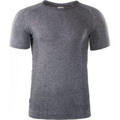 IQ Koszulka męska Gelan grey melange r. XXL. Szare koszulki sportowe męskie marki IQ, l. Za 69,99 zł.