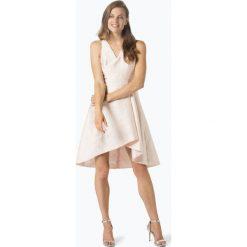 Coast - Damska sukienka wieczorowa, różowy. Czerwone sukienki balowe Coast. Za 649,95 zł.