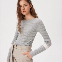 1fea62594f8b28 Swetry damskie ze sklepu Sinsay - Zniżki do 80%! - Kolekcja lato ...