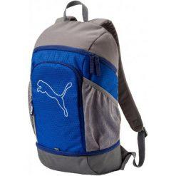 Puma Plecak Echo Backpack Lapis Blue. Niebieskie plecaki damskie Puma, biznesowe. W wyprzedaży za 89,00 zł.