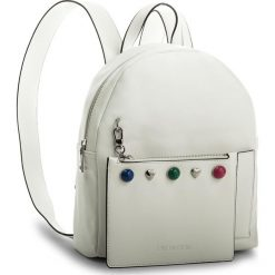 Plecaki damskie: Plecak LOVE MOSCHINO – JC4301PP05KO0100 Bianco