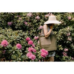 Torebki klasyczne damskie: torebka tL zielona