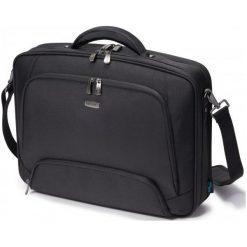 """Dicota Torba Na Notebooka Multi Pro 13 - 15.6"""". Czarne torby na laptopa marki Dicota, w paski. Za 285,00 zł."""