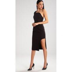 Sukienki hiszpanki: Topshop Sukienka etui black