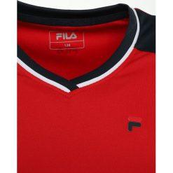 T-shirty chłopięce: Fila SHIRT SOFIE KIDS Koszulka sportowa fila red