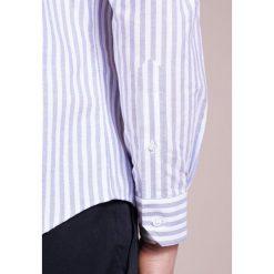 Koszule męskie na spinki: Les Deux WINDSOR OXFORD  Koszula white/navy