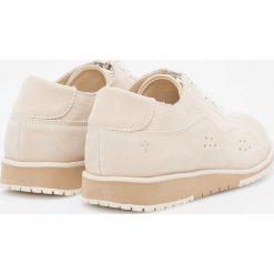 Emu Australia - Buty Elsa. Szare buty sportowe damskie marki EMU Australia, z gumy. W wyprzedaży za 269,90 zł.