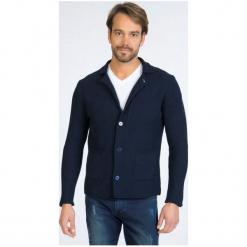 Sir Raymond Tailor Sweter Męski, L, Niebieski. Niebieskie swetry klasyczne męskie Sir Raymond Tailor, l. Za 229,00 zł.