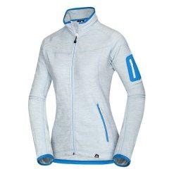 Northfinder Bluza Damska Aubrianna Lightblue M. Szare bluzy polarowe Northfinder, s. Za 239,00 zł.