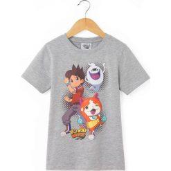 Odzież chłopięca: T-shirt z nadrukiem 2 – 10 lat