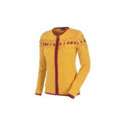 Kardigany damskie: Swetry rozpinane / Kardigany Salewa  Sweter  Aurine WO FZ SWTR 25175-7371