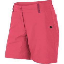 """Bermudy damskie: Szorty funkcyjne """"Puez"""" w kolorze różowym"""