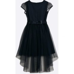 Sukienki dziewczęce z falbanami: Sly - Sukienka dziecięca 134-164 cm