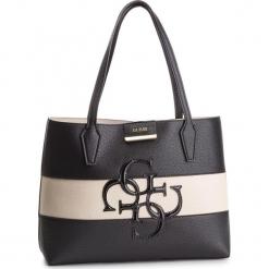 Torebka GUESS - HWLP64 22150 Multi/Stone. Brązowe torebki klasyczne damskie Guess, z aplikacjami, ze skóry ekologicznej. Za 629,00 zł.